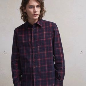 Men's French Connection Button Down